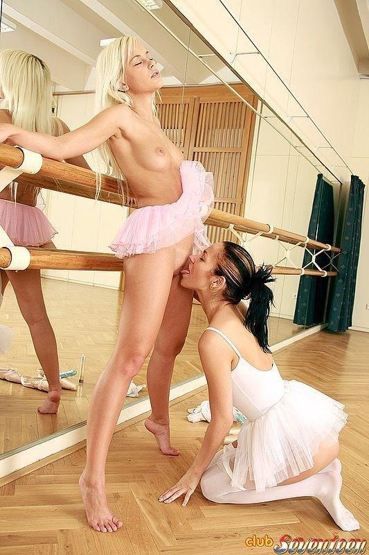 Группа где смотреть секс балерины лесбиянки